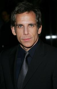 Ben Stiller at the Seventh Annual Project A.L.S. New York City Gala.