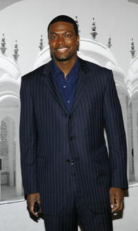 Chris Tucker at