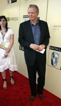 Jon Voight at the BAFTA/LA-Academy of Television Arts and Sciences Tea Party.