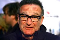 Robin Williams at the