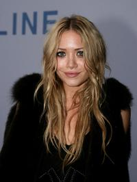 Mary-Kate Olsen at the 2007/8 Chanel Cruise Show.