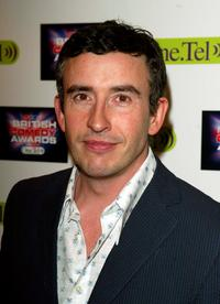 Steve Coogan at the British Comedy Awards 2004.