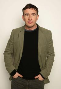 Steve Coogan at the 2008 Sundance Film Festival.