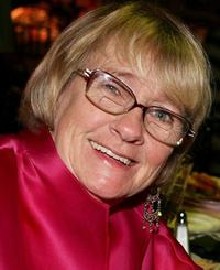 Kathryn Joosten at the 2006 Creative Arts Awards after party.