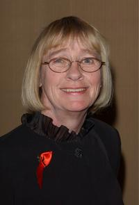 Kathryn Joosten at the 23rd Annual College Television Awards.