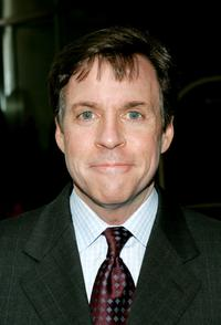 Bob Costas at the Syracuse University's S.I. Newhouse School of Public Communications Gala.