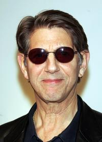 Peter Coyote at the White Hot Winter on Fox TCA party.