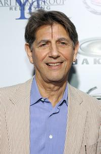 Peter Coyote at the California premiere of
