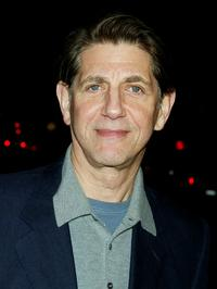 Peter Coyote at the Los Angeles premiere of