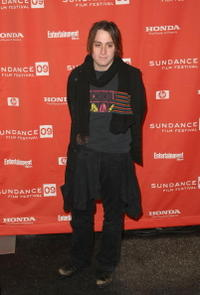 Kieran Culkin at the screening of