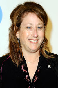 Heidi Levitt at the after party of the 84th Annual Academy Awards in California.