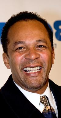 Clifton Davis at the special screening of