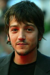 Diego Luna at the 30th Deauville American Film Festival.
