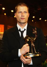 Til Schweiger at the Bambi Awards 2008.