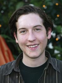 Christopher Marquette at the opening night of