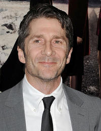 Leland Orser at the California premiere of
