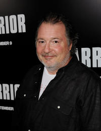 Kevin Dunn at the California premiere of