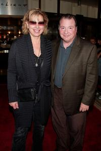 Kevin Dunn at the AFI FEST 2007 presented by Audi opening night gala premiere of