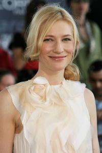 Cate Blanchett at the AFI Awards 2006.