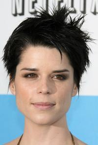Neve Campbell at the Film Independent's 2007 Spirit Awards.