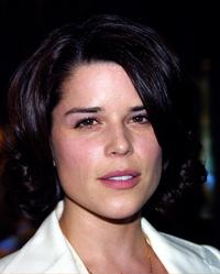 Neve Campbell at the AFI film festival for