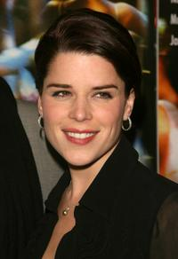 Neve Campbell at the VIP Screening of