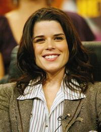 Neve Campbell at the 2005 Television Critics Winter Press Tour.