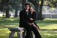 Shah Rukh Khan and Kajol in