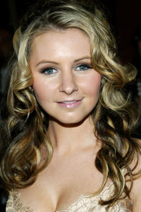 Beverley Mitchell at the Seventh Annual Family Television Awards in California.