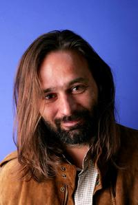 Baltasar Kormakur at the promotion of