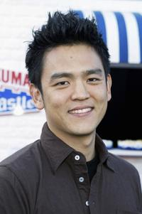 John Cho at the promotion of