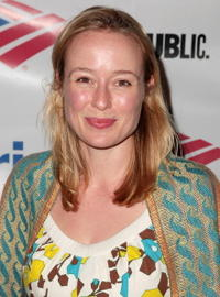 Jennifer Ehle at the opening night party of