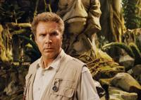 Will Ferrell as Dr. Rick Marshall in