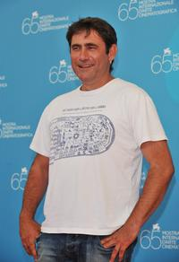 Sergi Lopez at the photocall of