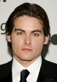 Kevin Zegers at the 17th Annual GLAAD Media Awards.