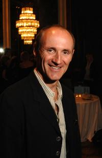 Colm Feore at the 2007 Toronto International Film Festival, attends the Awards Reception.