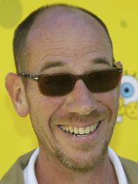 Miguel Ferrer at the premiere of