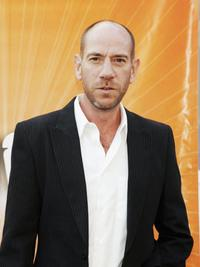 Miguel Ferrer at the NBC's