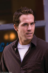 Ryan Reynolds in