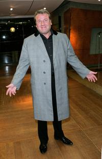 Ray Winstone at the London Australian Film Festival, attends the opening gala screening of