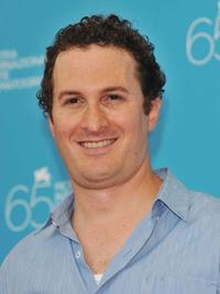 Darren Aronofsky at the photocall of