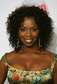 Vanessa A. Williams at the