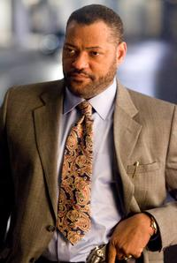 Laurence Fishburne as Cole Williams in