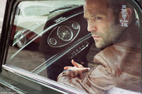 Jason Statham in