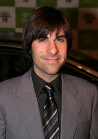 Jason Schwartzman at the 14th Annual Environmental Media Awards in Los Angeles, California.