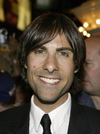 "Jason Schwartzman at the screening of the film ""Shopgirl"" in Toronto, Canada."