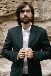 Jason Schwartzman at the rehearsals for the 2005 Lexus IF Awards in Sydney, Australia.