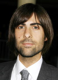 "Jason Schwartzman at a special screening of ""Marie Antoinette"" in Los Angeles, California."