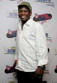 Guy Torry at the BET Awards.