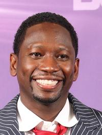 Guy Torry at the 2007 BET Awards.